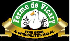 GÉSIERS DE CANARD CONFITS HALAL
